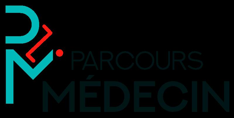 Logo Parcours Médecin