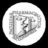 Logo de la faculté de pharmacie à Brno, Republique Tchèque
