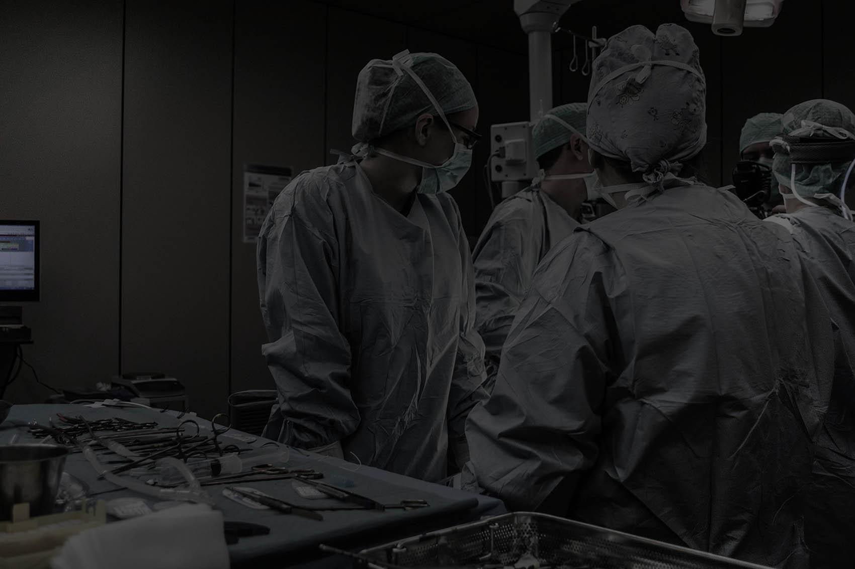 Recrutement des médecins fracophones