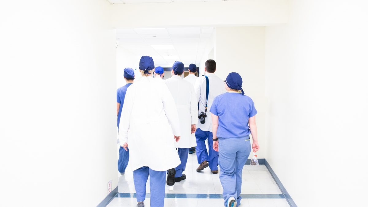 Lutter contre le manque de médecins