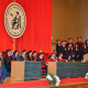 Cérémonie des diplômes