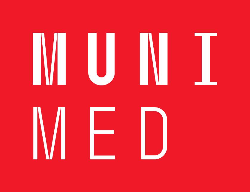 Logo université Masaryk